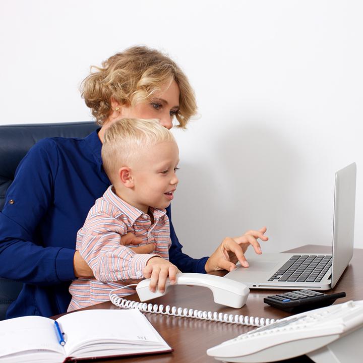 仕事と家庭を両立する方法